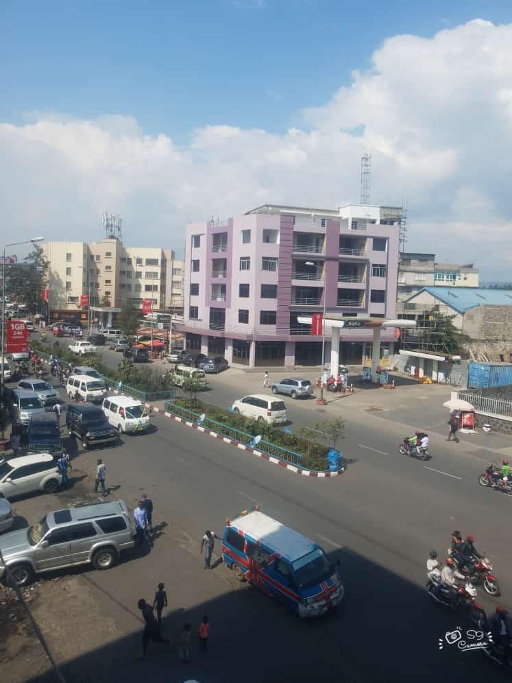 Nord-Kivu : La police sur toutes les artères ce jeudi pour traquer les motos sans plaque d'immatriculation