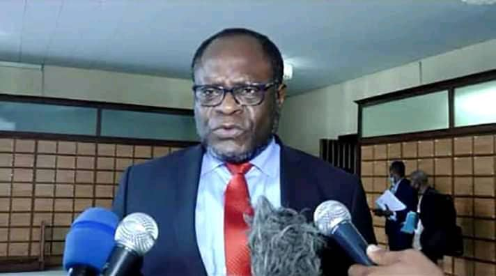 Assemblée nationale : Didier Manara accuse le bureau d'âges de violer le Règlement Intérieur