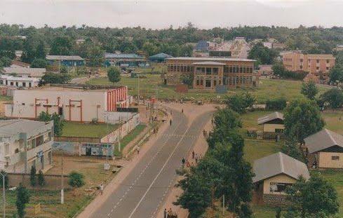 Kasaï-Oriental : Les bureaux de la maison communal de la Muya et de l'ANR victimes de vol à mbuji-mayi