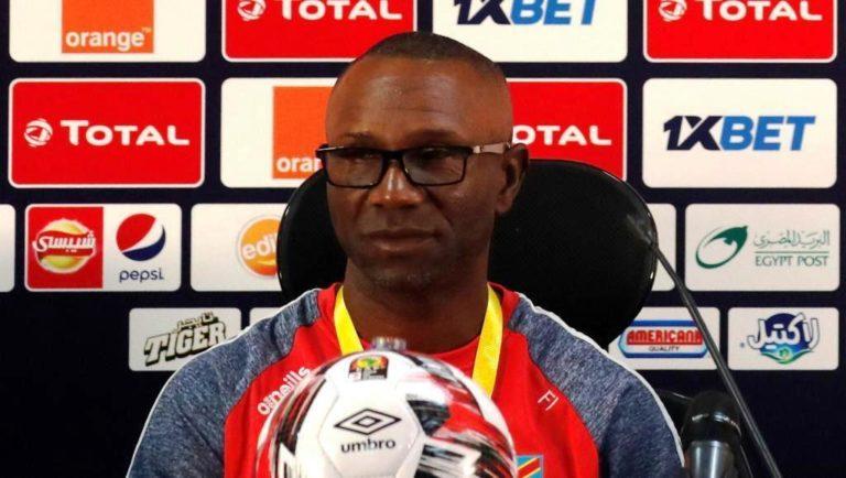 Football/CHAN2021: Florent Ibenge dévoile sa sélection