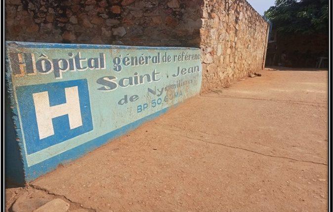 Nord-Kivu : Deux infirmiers subissent des menaces de mort à Nyamilima