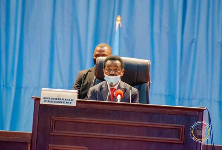 Assemblée nationale : le bureau d'âges demande 12 millions de dollars pour la tenue de la session extraordinaire