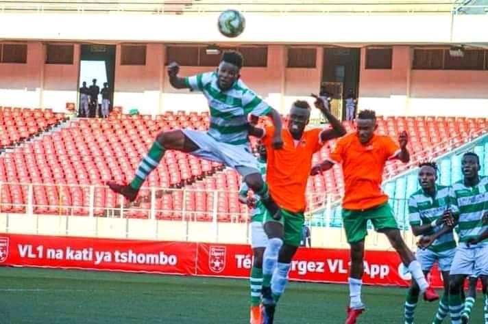 Football/CHAN 2021: Dark Kabangu aurait finalement rejoint la sélection A'