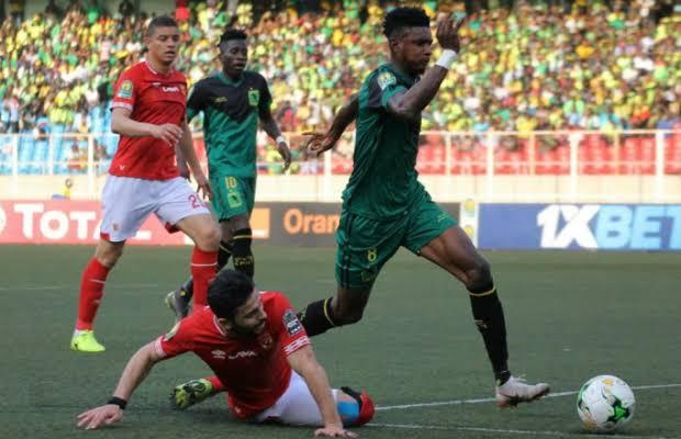 Football/C1-CAF : Mazembe logé dans un groupe homogène, Vclub retrouve Al Alhy et Simba comme en 2019  !