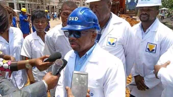 Procès 100 jours : Benjamin Wenga de l'OVD et Modeste Makabuza de la SOCOC libérés par grâce présidentielle