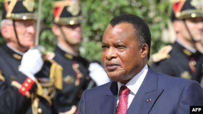 Congo Brazzaville : à 77 ans, le président Dénis Sassou Nguesso de nouveau candidat à sa propre succession