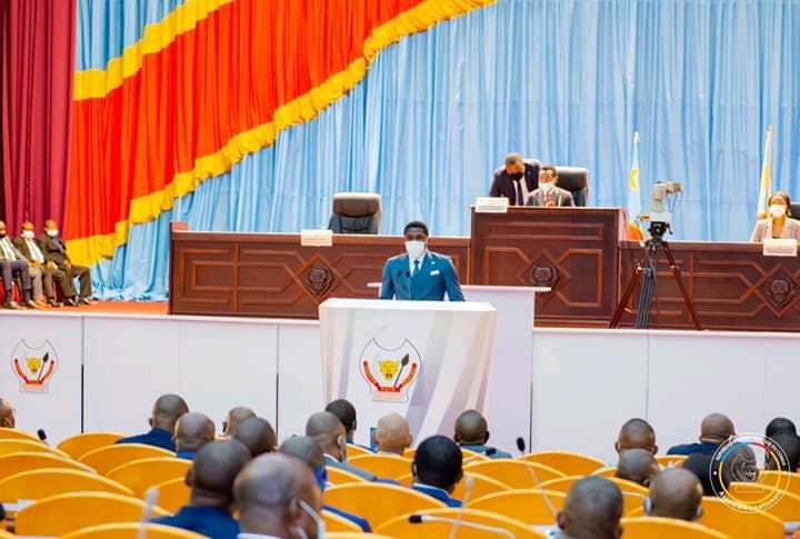 Assemblée nationale : le débat de la loi sur l'accord de la zone de libre-échange renvoyé au vendredi prochain