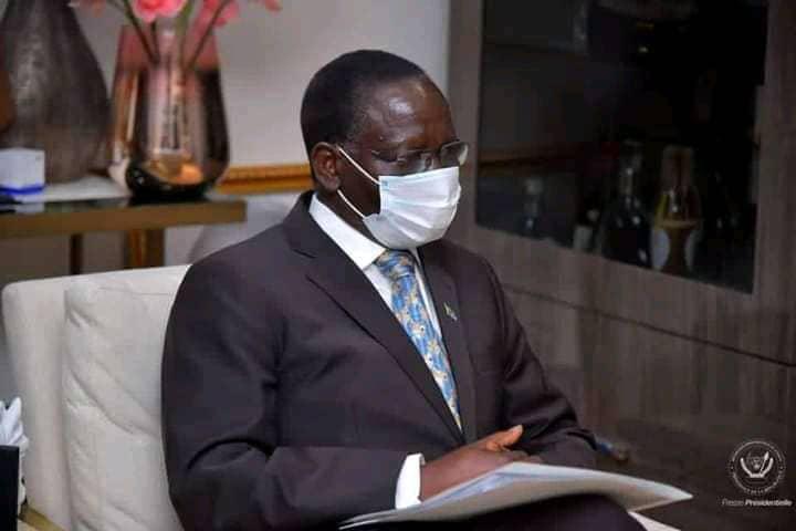 RDC : Début de la collecte des signatures pour la motion de censure contre le premier ministre
