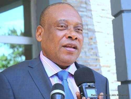 Politique : à peine arrivé, Steve Mbikayi crée déjà une plateforme pour porter la candidature de Félix Tshisekedi en 2023
