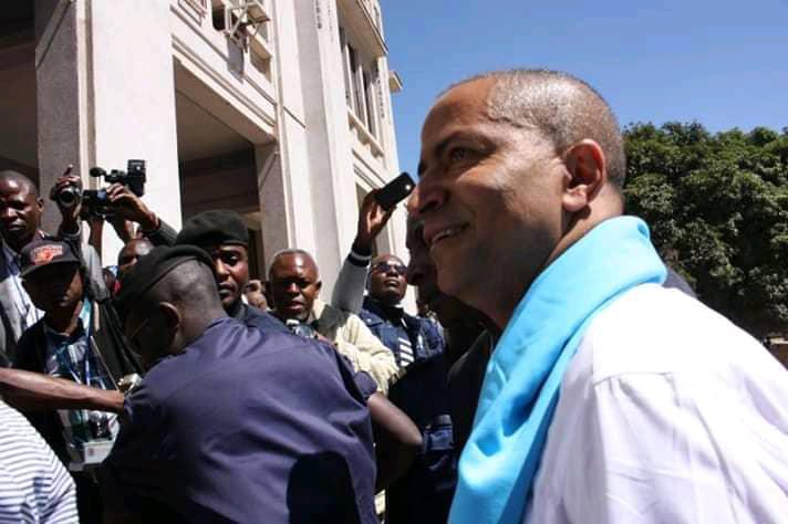 Union sacrée de la nation : Moïse Katumbi rentre à Lubumbashi et laisse ses députés poursuivre les négociations