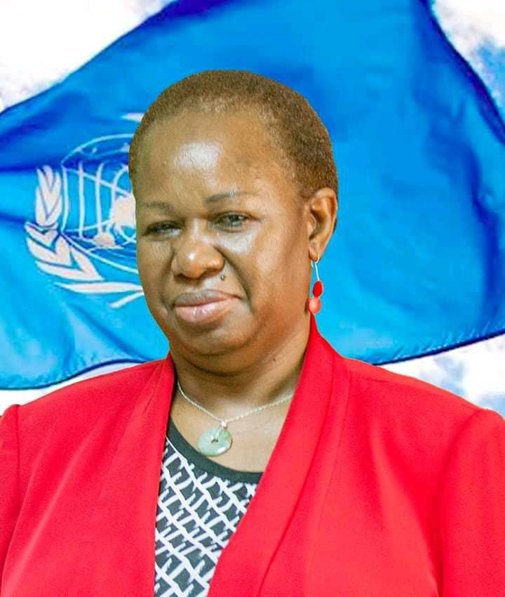 RDC: Bintou Keïta arrivera à Kinshasa en février prochain comme nouvelle cheffe de la Monusco