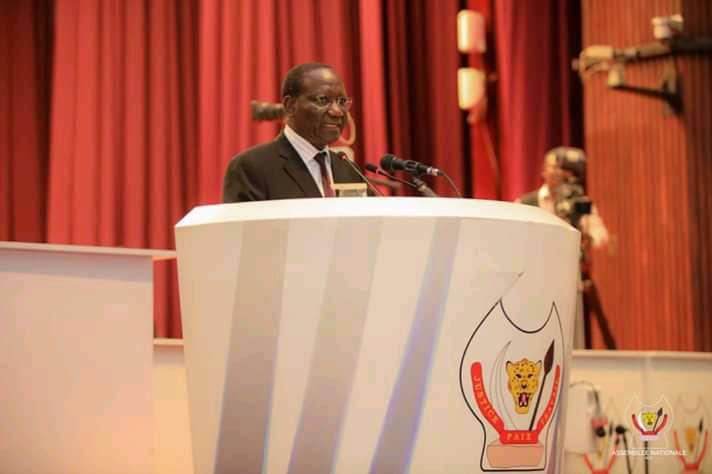 RDC : Dépôt ce vendredi de la motion de censure contre le premier ministre Sylvestre Ilunga