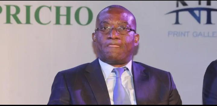 RDC/Présidence : Guylain Nyembo nommé directeur de cabinet du président de la République