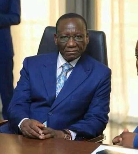 Examen de la motion de censure : Sylvestre Ilunga boudera t-il l'invitation de l'Assemblée nationale ?
