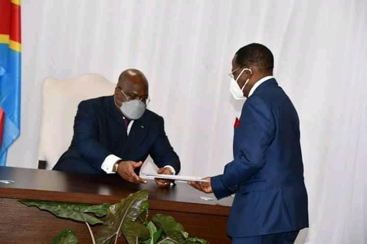RDC: l'Union sacrée de la nation compte 391 députés nationaux et 24 regroupements politiques (Rapport Informateur)