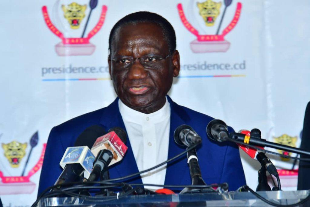Destitution du premier ministre : notifié, Sylvestre Ilunga a 24 heures pour démissionner (Assemblée nationale)