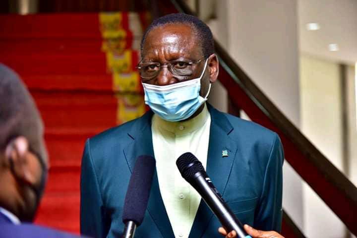 Urgent : Sylvestre Ilunga Ilunkamba n'est plus premier ministre