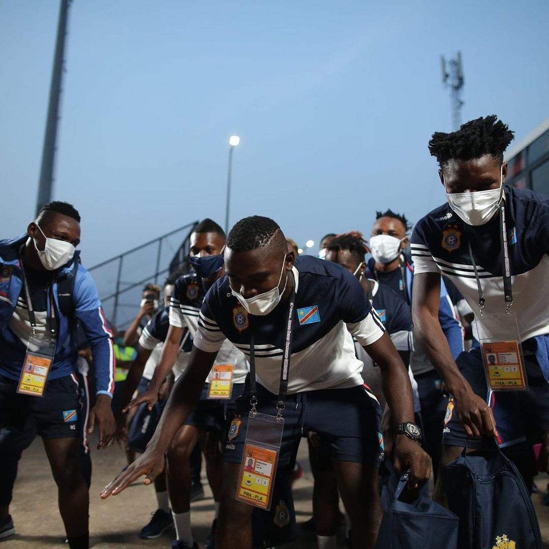 RDC vs Cameroun : comme au Rwanda en 2016, la sélection congolaise une nouvelle fois face aux épreuves des pays organisateurs