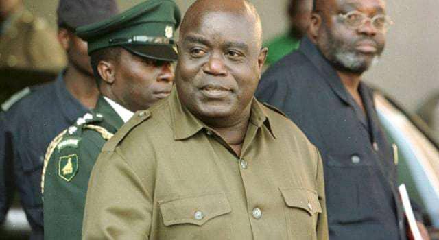 16 janvier 2001-16 janvier 2021: 20 ans déjà depuis l'assassinat de M'zee Laurent Désiré Kabila