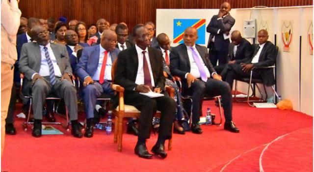 Dépôt Motion de censure : le premier ministre Sylvestre Ilunga invité mardi à l'Assemblée nationale