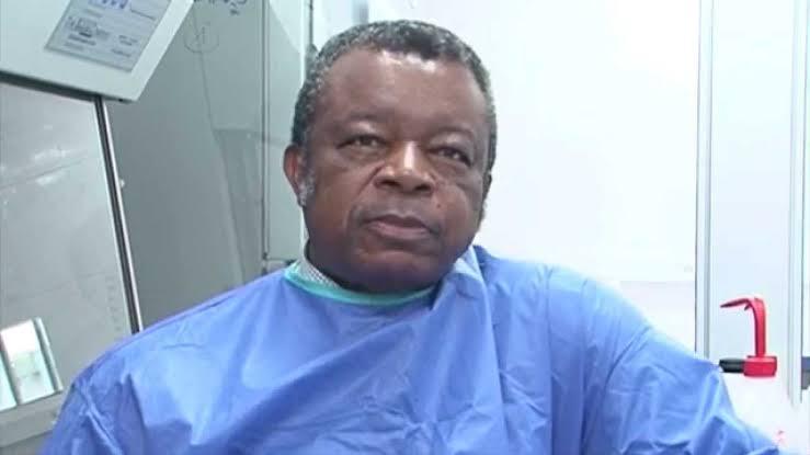 COVID-19/RDC : Dr Muyembe annonce la reprise des cours en fonction des zones de prévalence
