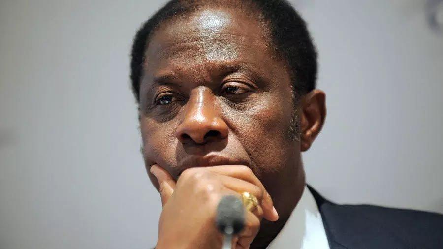 Installation du bureau d'âges au Sénat : le processus de déchéance de Tambwe Mwambe en marche?