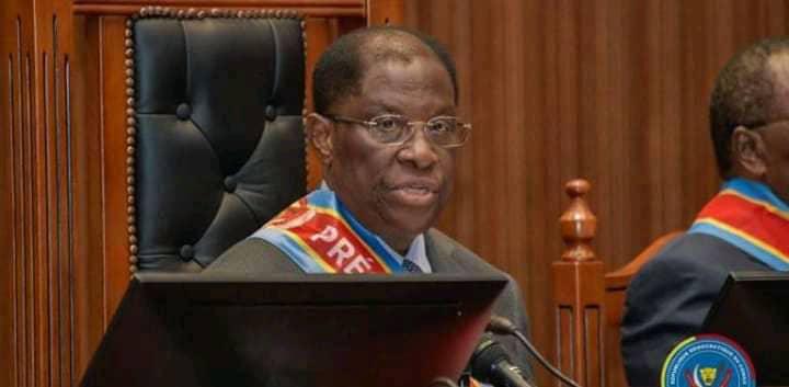 RDC: le bureau du sénat s'oppose aux poursuites judiciaires contre Thambwe Mwamba