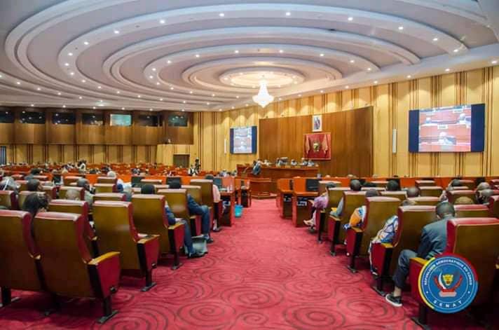 Sénat : les nouveaux membres du bureau définitif seront connus le 02 mars prochain (Calendrier électoral)