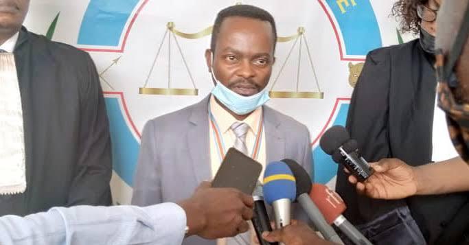 """Assemblée nationale/ installation du bureau définitif : """" le nouveau président doit savoir que le courant du changement a sonné"""" (Tembos Yotama)"""