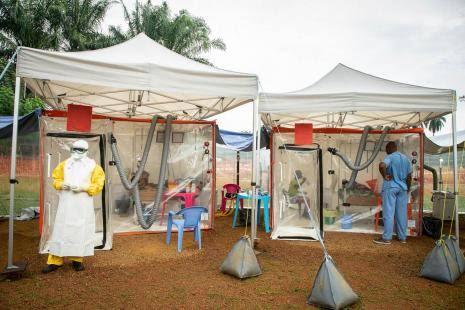 Résurgence d'Ebola à Butembo : plus 70 contacts identifiés par l'équipe de riposte
