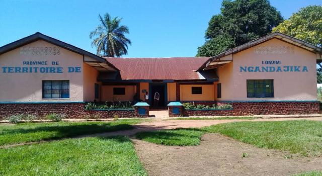 Lomami : 2 évadés de Kanyama Kasese retrouvés à Ngandajika