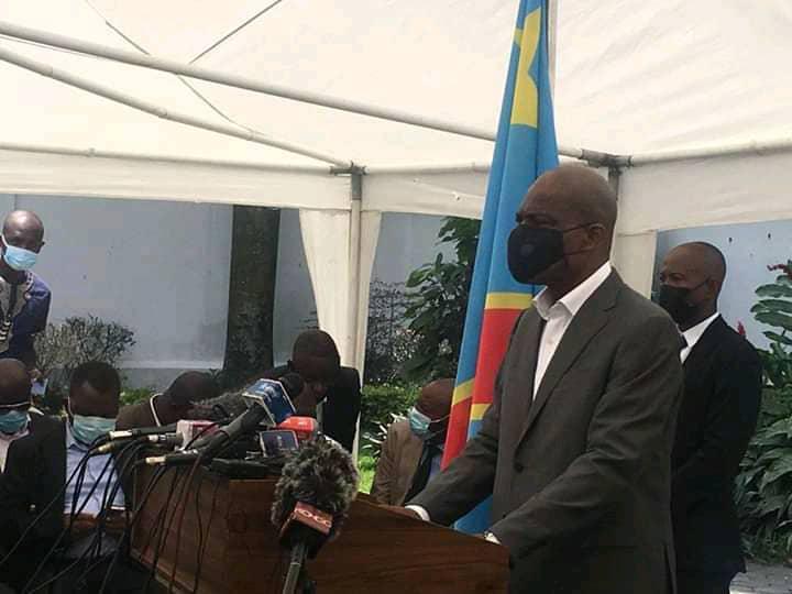 Pour Martin Fayulu, Paul Kagame dirige la RDC via Félix Tshisekedi
