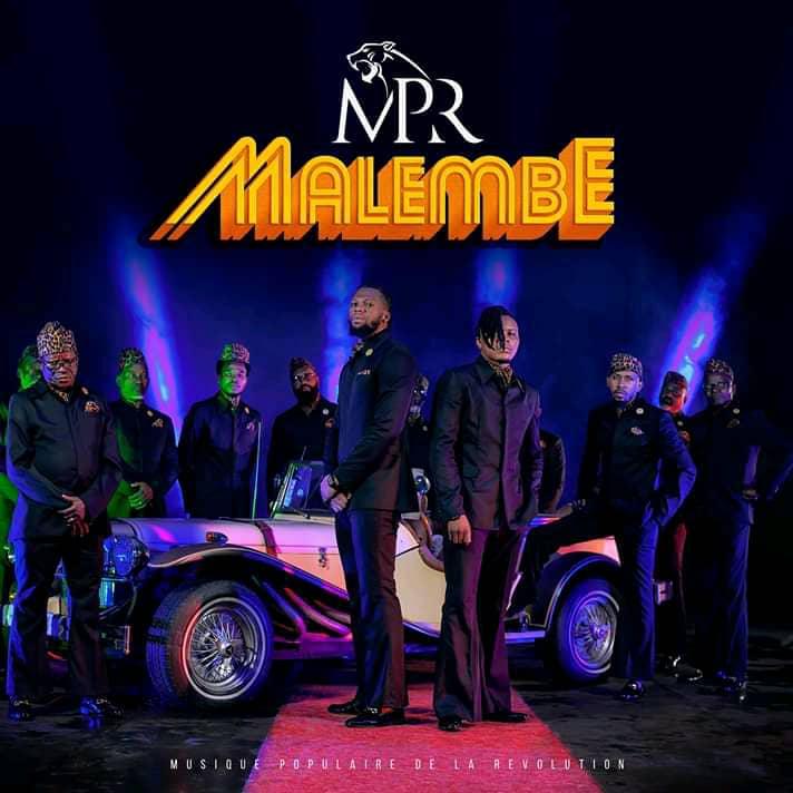 """Musique : le groupe """"MPR"""" dévoile son nouveau clip """"Malembe"""""""