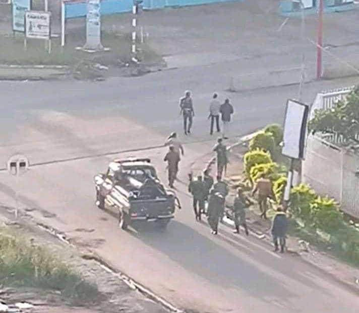Nouvelle incursion Bakata Katanga : 11 morts dont 6 miliciens neutralisés (Maire de Lubumbashi)
