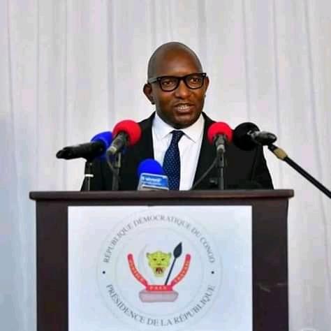 Lomami : l'Assemblée provinciale félicite le nouveau 1er ministre Sama Lukonde pour sa nomination
