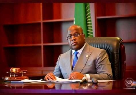Lomami : l'Assemblée provinciale félicite Félix Tshisekedi pour sa prise de fonction et son investiture comme président en exercice de l'UA