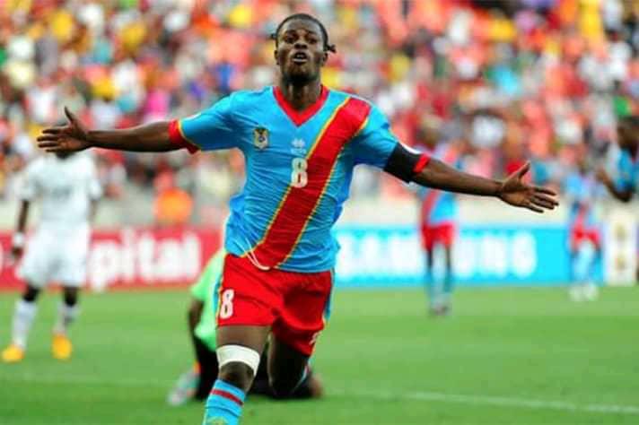 Éliminatoires CAN 2022 : Trésor Mputu de retour en sélection nationale