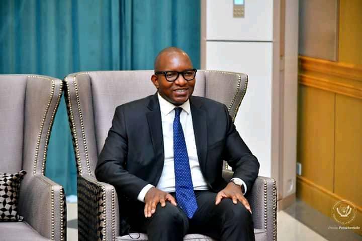 Formation du gouvernement : Sama Lukonde débute ses consultations ce lundi 22 février