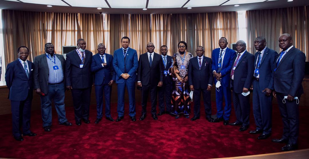 Consultations/Gouvernement : l'ADRP prône le développement intégral de la RDC devant le Premier ministre Sama Lukonde