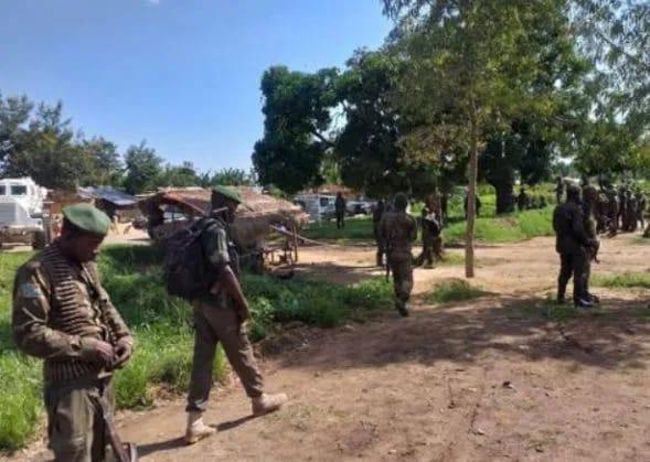 Nord-Kivu : deux personnes tuées dans une nouvelle incursion rebelle à Beni