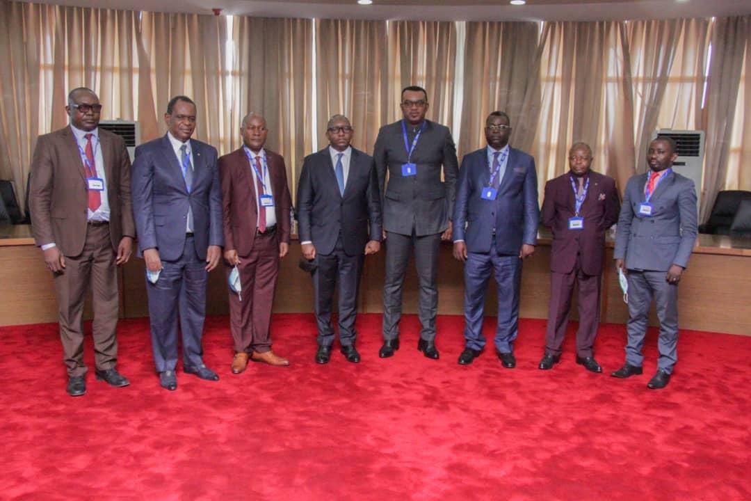 Consultations/Gouvernement Jean-Pierre Lihau (PPPD) : « Nous avons trouvé un Premier Ministre déterminé à matérialiser la vision du Chef de l'Etat »