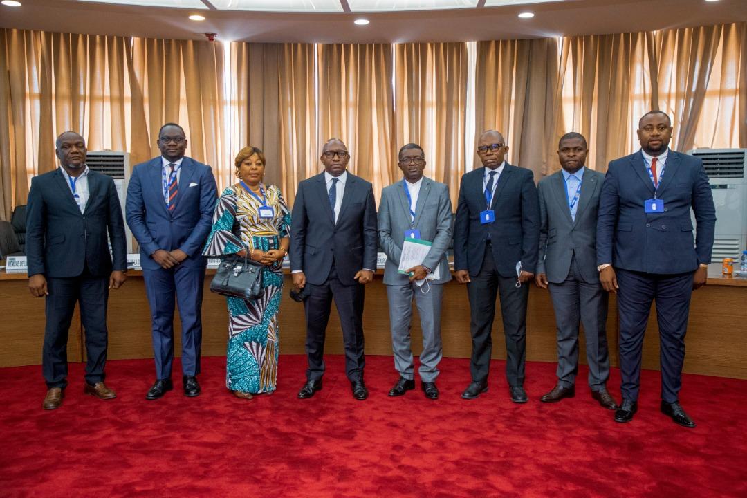 Consultations/Gouvernement : Le SYNECAT attend du Premier Ministre Sama Lukonde des « réformes courageuses » dans le secteur de l'EPST