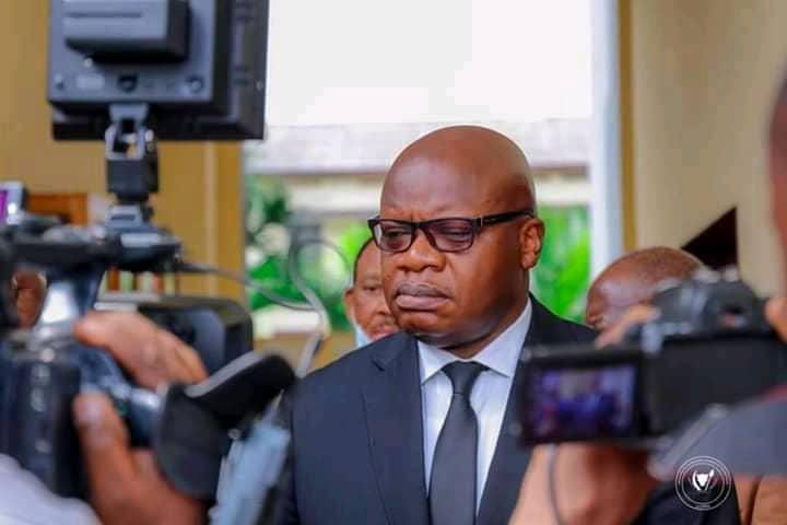 RDC: le ministre de l'ESU publie un calendrier réaménagé pour l'année académique 2020-2021 avec 10 mois d'activités