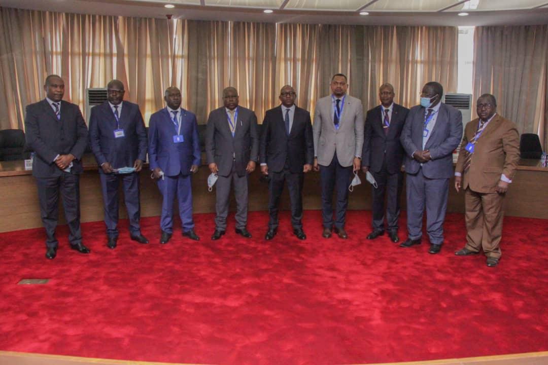 Consultations/gouvernement : le regroupement AAB disposé à apporter son expertise dans la mise en œuvre des réformes prônées par le Premier ministre Sama Lukonde