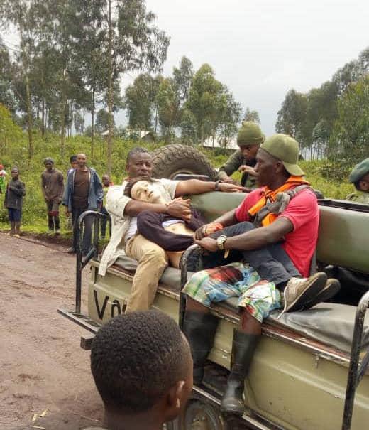 Décès de l'ambassadeur italien à Goma : Félix Tshisekedi promet de faire la lumière