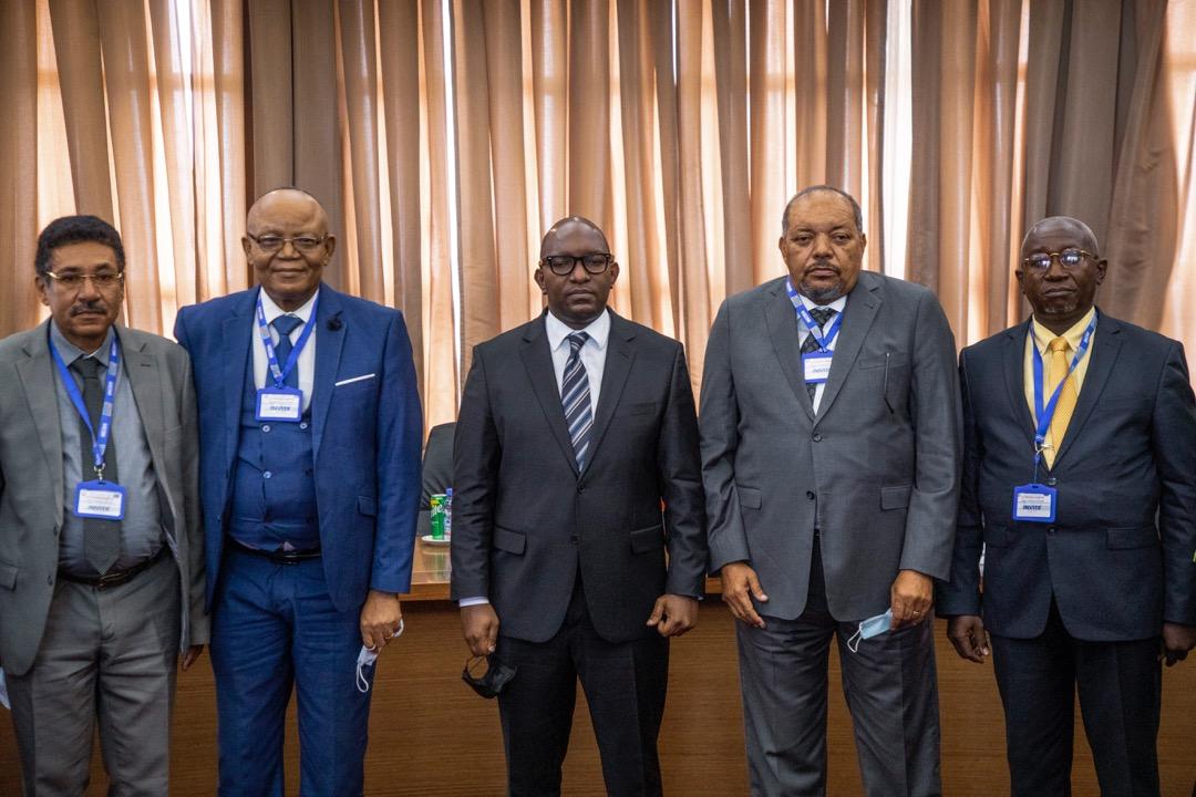 Consultations/Gouvernement : COPEMECO et FENAPEC pour un partenariat gagnant-gagnant avec le Gouvernement Sama Lukonde