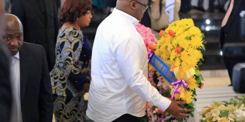4 ans déjà depuis la mort de Feu Étienne Tshisekedi