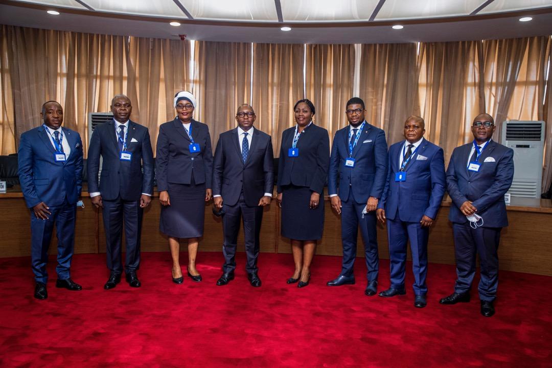 Consultations/Gouvernement : le Premier Ministre Sama Lukonde a échangé avec la Dynamique des Députés nationaux pour la solidarité nationale (DDSN).