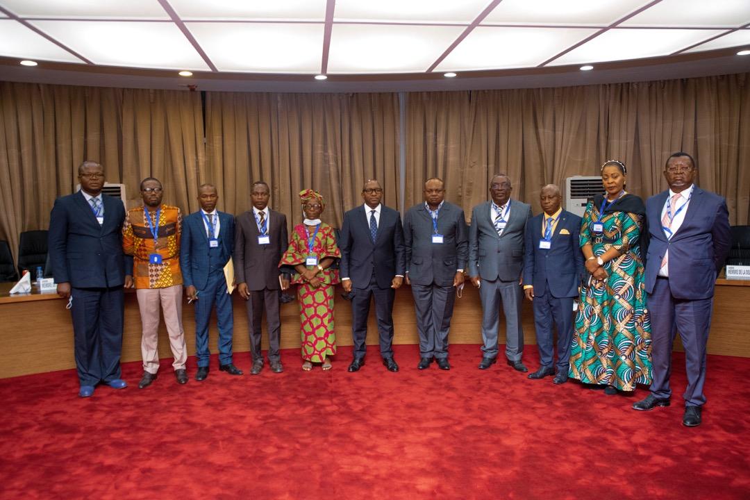 Consultations/Gouvernement: l'UNPC propose au Premier Ministre une offre de partenariat entre la Presse et le Gouvernement