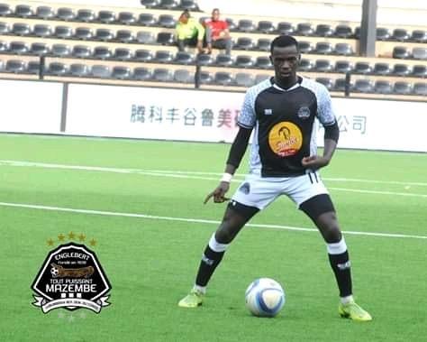 Foot/LDC-CAF: Isaac Tshibangu et Godet Masengo forfaits côté Mazembe face à Mamelodi Sundowns